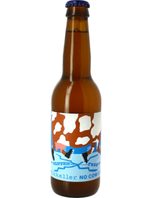 Mikkeller No Cow On The Ice IPA