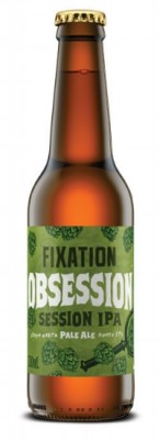 Fixation Obsession Session IPA