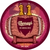 Murray's Anniversary Ale 11 - Dark English Belgian Porter