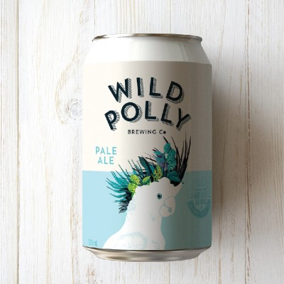 Wild Polly Pale Ale