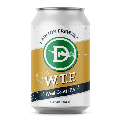Dainton WTF West Coast IPA