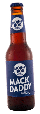 Moon Dog Mack Daddy Dark Ale