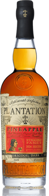 Plantation Pinapple Rum