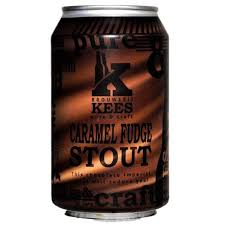 Kees Caramel Fudge Imperial Stout