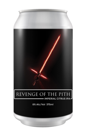 Image of Revenge of the Pith Citrus IPA
