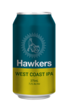 Image of Hawkers West Coast IPA
