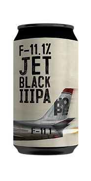 Hope Estate Jet Black IIIPA