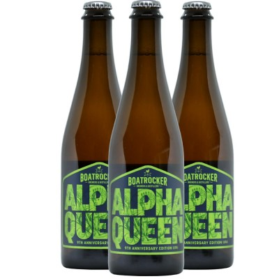 Boatrocker Alpha Queen IIPA