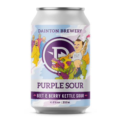 Dainton Purple Sour