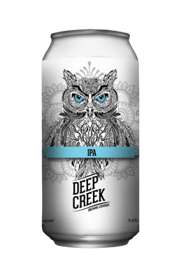 Deep Creek Wisdom IPA
