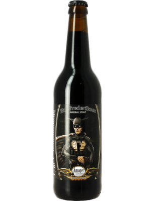 Amager Hr Frederiksen Imperial Stout
