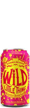 Sierra Nevada Wild Little Thing Sour