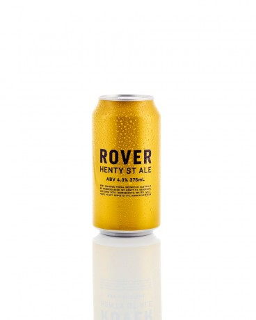 Image of Rover Henty St Ale