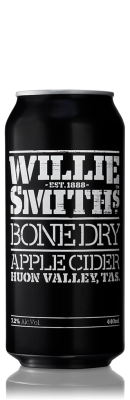 Willie Smiths Bonedry Cider
