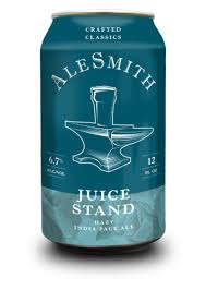 Alesmith Juice Stand Hazy IPA