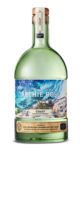 Archie Rose Coast Summer Gin