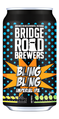 Bridge Road Bling Bling IIPA