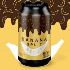 Bright Brewery Banana Split Stout