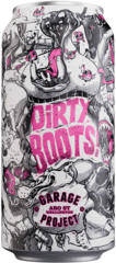 Garage Project Dirty Boots American Pale Ale