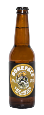 Boneface The Juice Dry Hopped Gose