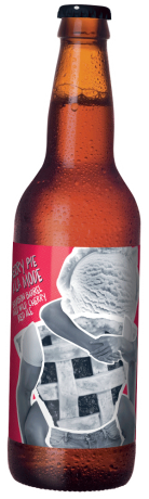 Image of Moondog Cherry Pie Cherry Red Ale