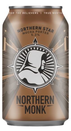 Image of Northern Monk Mocha Porter