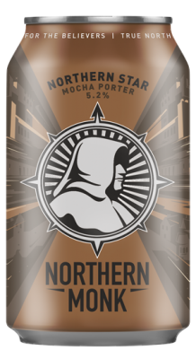 Northern Monk Mocha Porter