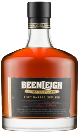 Image of Beenleigh Port Barrel Infused Rum