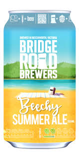 Bridge Road Beechy Summer Ale 10 pack