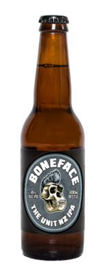 Boneface The Unit NZ IPA