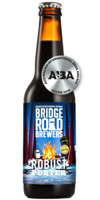 Bridge Road Robust Porter