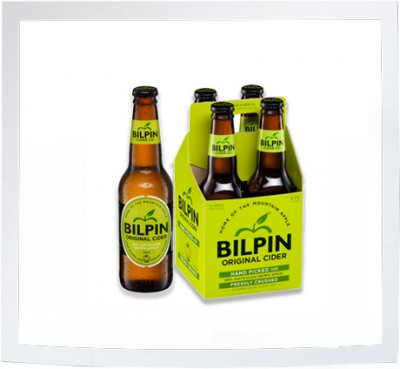 Bilpin Original Apple Cider